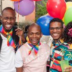 Johannesburg Pride 2017 Gallery 1