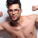 Self-loathing?   Most gay men say they're turned off by femme guys