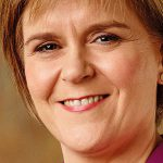 Scotland's Nicola Sturgeon apologises for gay convictions