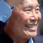 Now Star Trek's iconic George Takei accused of sexual assault (Updated)