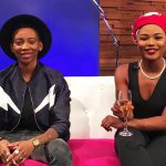Stars Thishiwe & Mandisa talk about their same-sex love