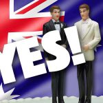 It's a Yes! Australians vote overwhelmingly for marriage equality