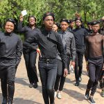 South Africa's first gay choir is singing with Pride
