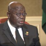 "Ghana's president says legalisation of homosexuality ""bound to happen"""
