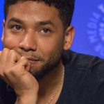 "Jussie Smollett slams African anti-gay ""propaganda"""