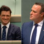Watch: Aussie MP proposes to boyfriend in parliament