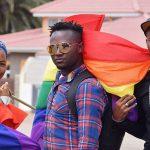 We're here! Swakopmund celebrates Pride with street parade (Pics)