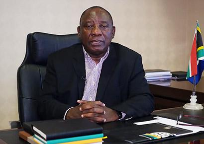 ANC-allied LGBTIQ group welcomes Ramaphosa as SA\'s new president ...