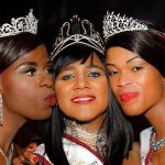 Well known Joburg performer Zsa Zsa is first Miss Gay RSA