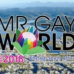 South Africa to host 10th Mr Gay World contest in Knysna