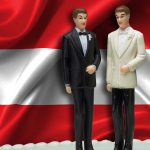 Austria legalises same-sex marriage from 2019