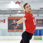 Here's America's first openly gay Olympic male figure skater