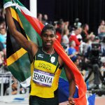 South Africa rallies around Caster Semenya