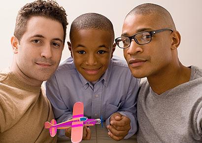 Gay youth oklahoma
