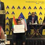 LGBTIQ+ activists protest 'Inxeba' ban at FPB meeting