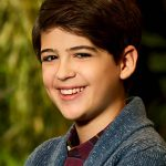 Joshua Rush speaks about playing Disney Channel's first gay character
