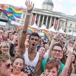 Pride in London embroiled in race and diversity boycott row