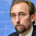 UN human rights chief urges Indonesia to reject gay ban