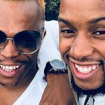 Congratulations! Somizi gets engaged in Paris
