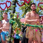 Gallery: 2018 Cape Town Pride Parade