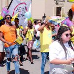 Cape Town Pride responds to activist protest and demands