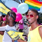 Anger and celebration mark Cape Town Pride 2018