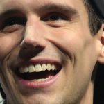 Gotham star Cory Michael Smith comes out
