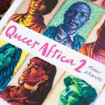 Three African books nominated for top LGBTQ literary prize