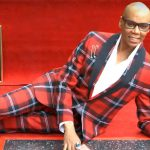 RuPaul gets star on the Hollywood Walk of Fame