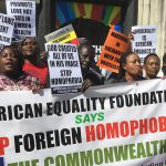 Anger as LGBTQ rights ignored by Commonwealth leaders