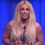 Britney Spears honoured for her LGBTQ support (Watch)