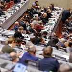 IPU 138th Session – a step backwards for LGBTI rights?