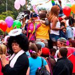 Johannesburg Pride partners with Pink Loerie & Mr Gay World