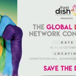 Africa's 1st major global LGBTIQ+ conference is happening!