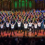 Boston Gay Men's Chorus | Planting seeds of change through music