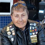 Dykes on Bikes co-founder Soni Wolf passes away