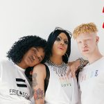 """H&M to release LGBTQ pride collection to """"celebrate diversity"""""""