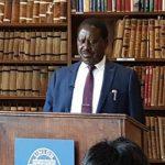 Kenya | Former prime minister calls for unbanning of lesbian film