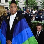 Lena Waithe's defiant response to Met Gala Catholic theme