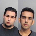 Men who beat Miami Pride gay couple charged with hate crime