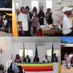 Namibia's first LGBT health centre opens in Windhoek