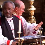 Royal wedding bishop's church punished over LGBT equality