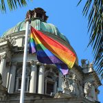 Durban City Hall forces DA councillor to take down LGBTI rainbow flag