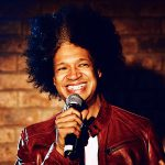 Marc Lottering presents: Lottering At The Lyric