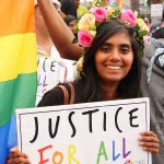 Mauritians celebrate Pride despite backlash and threats (In Pictures)