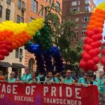New York City Pride 2018 (in pictures)