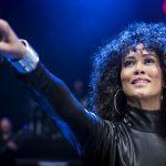 Whitney Houston show returns to Johannesburg