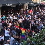 Istanbul Pride banned and attacked by police