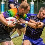 Jozi Cats' Chris Verrijdt elected to International Gay Rugby board