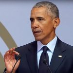 Mandela Lecture: Obama affirms shared humanity of all, including LGBTQ people